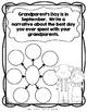 September Writing Assessements - 3rd, 4th, 5th Grade {CCSS