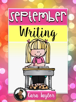 September Writing for Young Learners