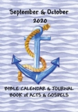 ACTS BIBLE READING, DEVOTIONAL AND ACTIVITIES