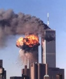 September eleventh 9/11 Where Were You?