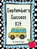 September's Success Kit