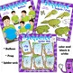 Sequencing Cards and Sequence Clip Art BUNDLE