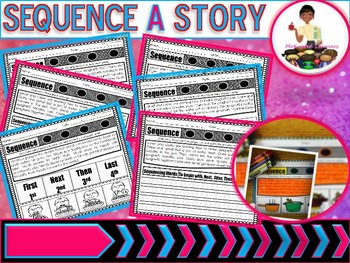 Sequence A Story