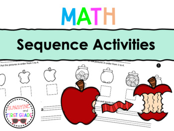 Sequence Activities