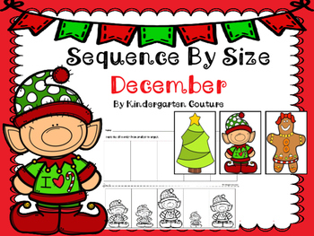 Sequence By Size -December