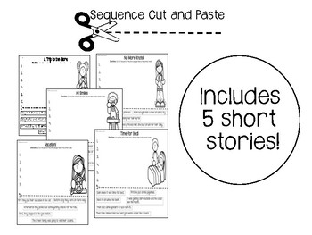 Sequence Cut and Paste