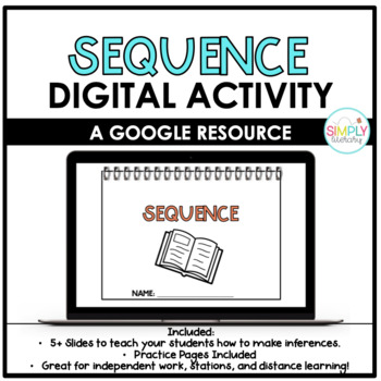 Sequence Digital Resource