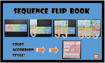 Sequence Flip Book
