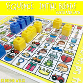 Sequence Game and Sorts for initial blends