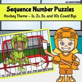 Sequence Number Puzzles (1s, 2s, 5s, 10s Count Bys) [Hocke
