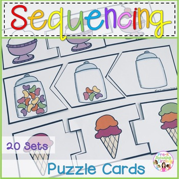 Sequence Puzzle Set
