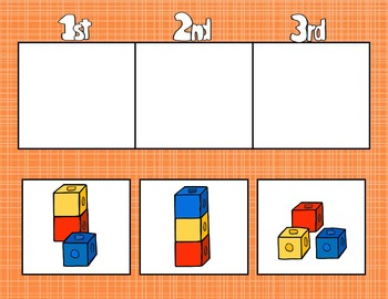 Sequence Puzzles Promethean Activity