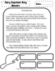 Sequence Story Cards