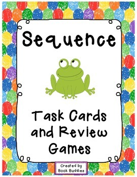 Sequence Stories and Activities