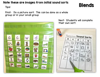 Sequence-The Phonics Bundle