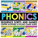 Sequence-The Phonics Bundle