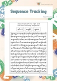 Sequence Tracking Basic