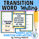 Transition Word Writing