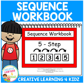 Sequence Workbook 5-Step