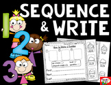 Sequence and Write