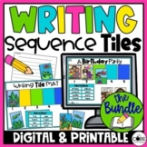 Sequence Writing | Narrative, Nonfiction, How-to Sequencin