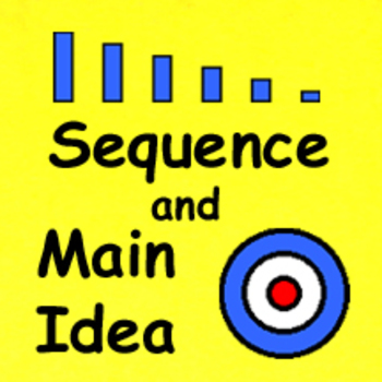 Sequence and Main Idea in Low Vocab, High Thinking