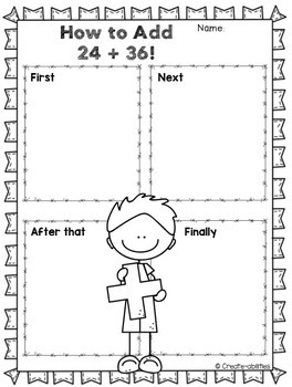 Sequence and Timeline Activities and Printables
