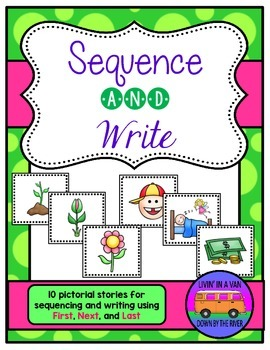Sequence and Write - Bundle