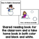 Sequence and Write: How to Build a Snowman