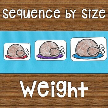 Sequence by Size Bundle
