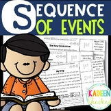 Sequence of Events Distance Learning