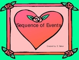 Sequence of Events Power Point