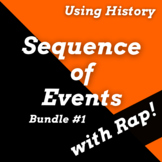 Sequencing Activities Nonfiction, Sequence of Events Reading Passages & Songs #1