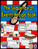 Sequence of Events Recipe Book