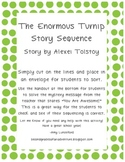 The Enormous Turnip Sequence