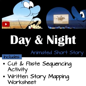 "Sequence the Story ""Day and Night"""