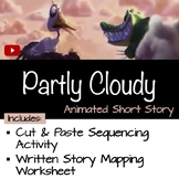 "Sequence the Story ""Partly Cloudy"""