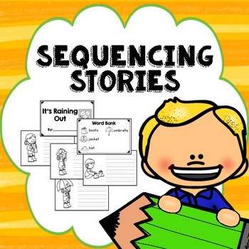 Sequenced Stories for Writers