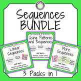Sequences BUNDLE