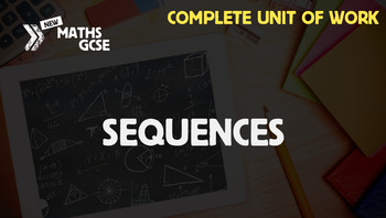 Sequences - Complete Unit of Work