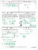 Sequences & Series Maze Activity