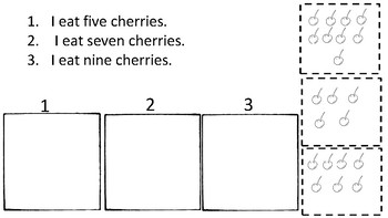 Sequences and Numbers