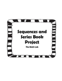 Sequences and Series Review Book - Project