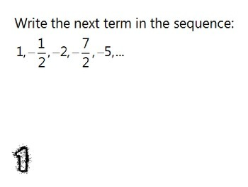 Sequences and Series Unit Review Activity