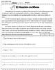 Sequencia de Eventos y Inferencias Actividad