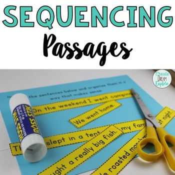 Sequencing Passages