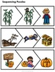 Sequencing Picture Puzzles