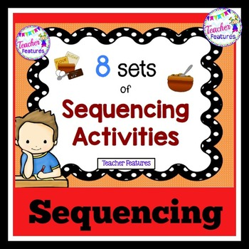 Writing Center: Sequencing