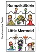 Beginning, Middle, and End Fairy Tale and Fable Puzzles