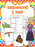 Sequencing (3 Step) Set 1
